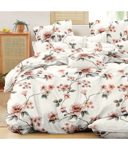 Bed linen crepe MA20