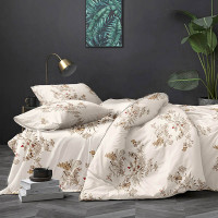 Bed linen extra crepe MC21