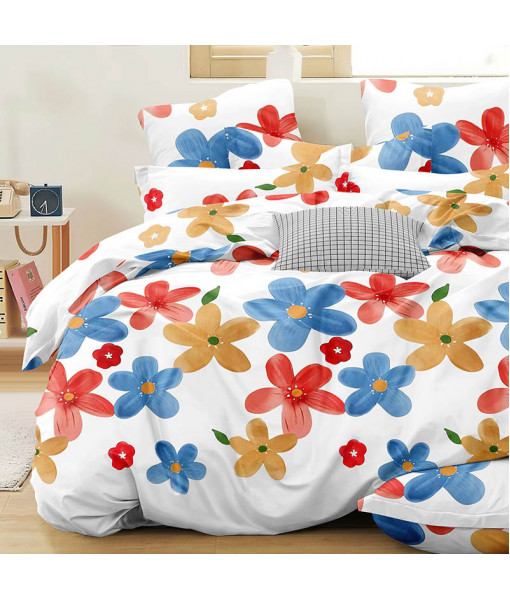 Bed linen crepe MA08