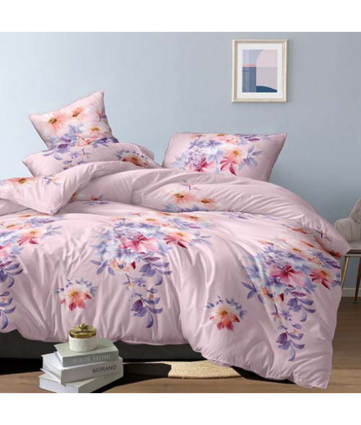 Bed linen crepe MA09