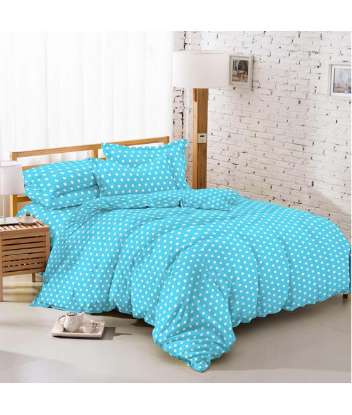 Bed linen crepe MA02