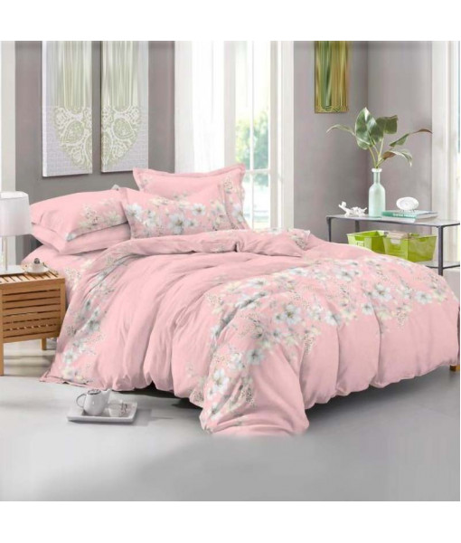 Bed linen crepe MA03