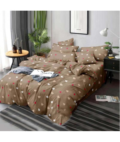 Bed linen crepe MA04