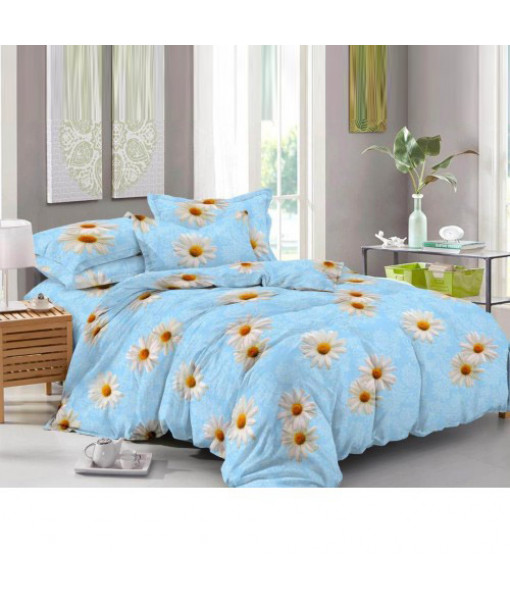 Bed linen crepe MA07