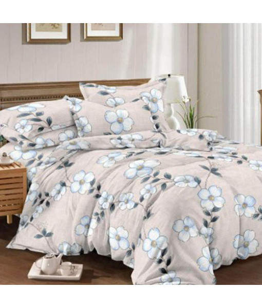 Bed linen extra crepe MC06