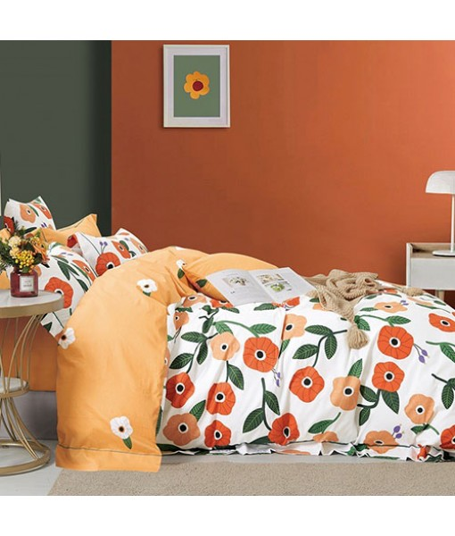 Bed linen 180x220 ranforce MF20