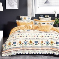 Bed linen 180x220 ranforce MF23