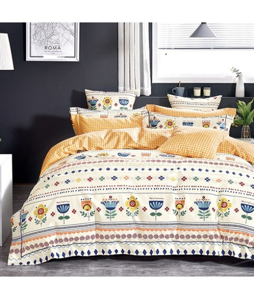 Bed linen extra ranforce ME23