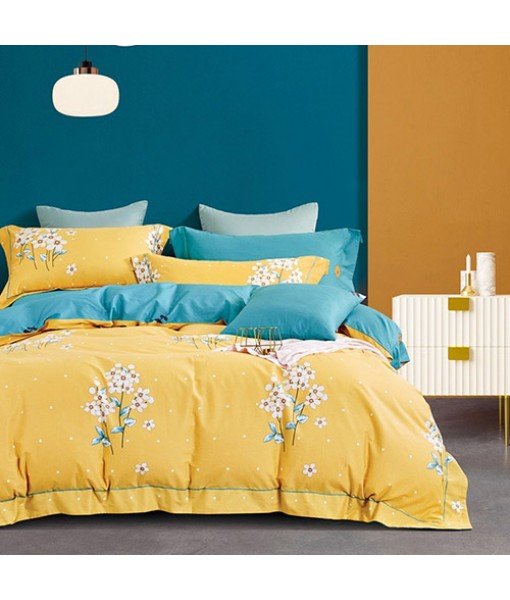 Bed linen 180x220 ranforce MF34
