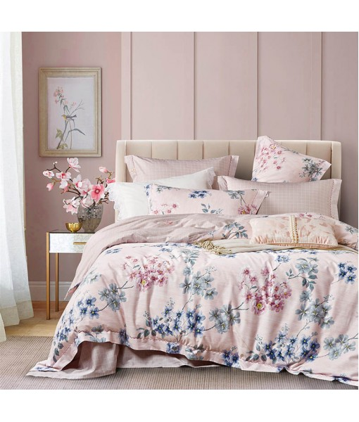 Bed set with quilt 230x250 ranforce MJ61
