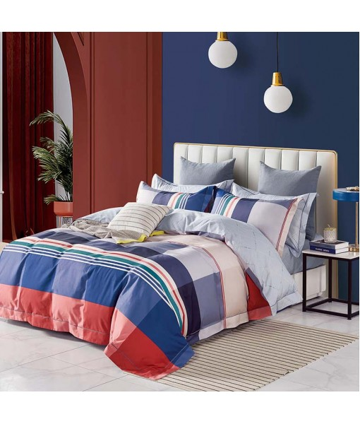 Bed linen 180x220 ranforce MF62