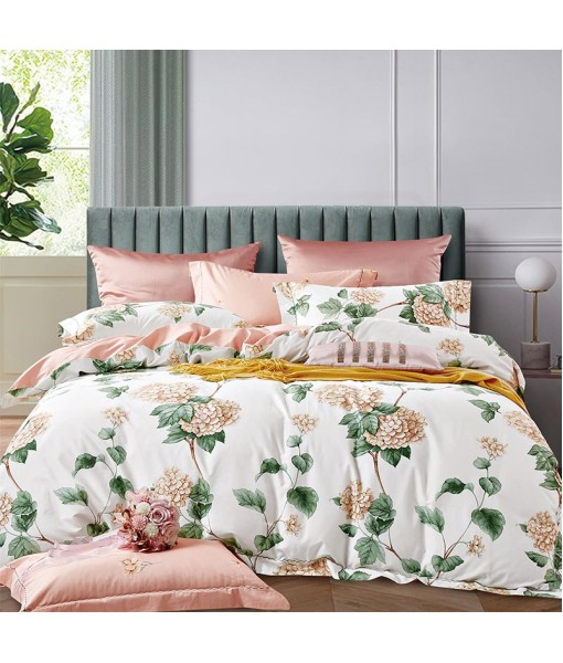 Bed set with quilt 230x250 ranforce MJ65