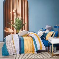 Bed linen 180x220 ranforce MF70
