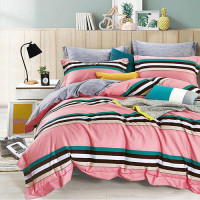 Bed linen satin cotton extra MR03
