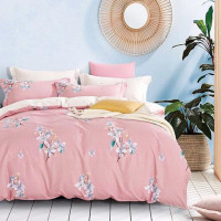 Bed set satin cotton extra MG04