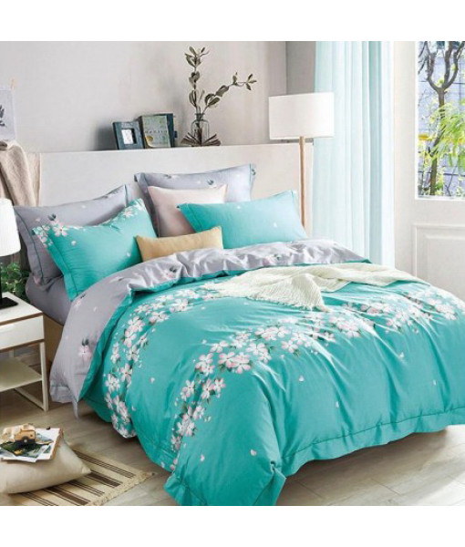 Bed set satin cotton extra MG08