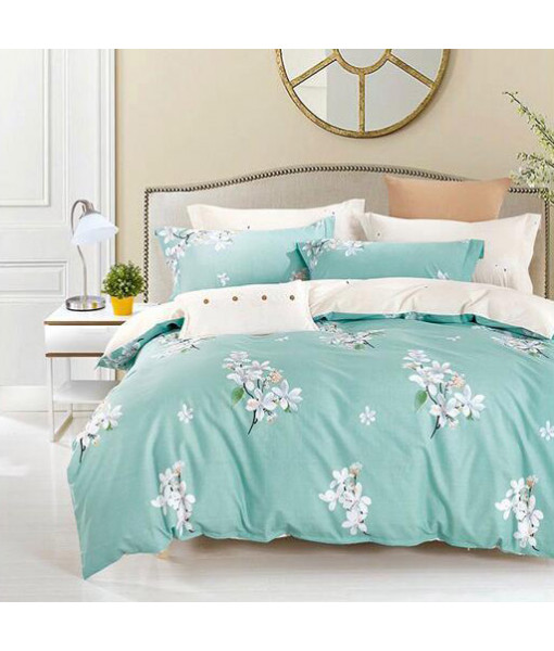 Bed set satin cotton extra MG09