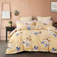 Bed linen satin cotton extra MR21