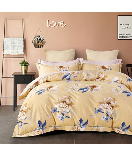 Bed set satin cotton extra MG21