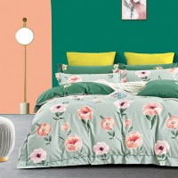 Bed linen satin cotton extra MR22