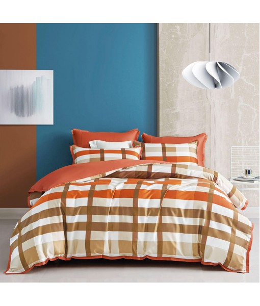 Bed set satin cotton LUX extra MG74
