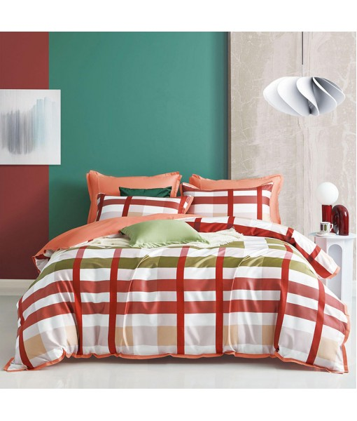 Bed linen extra satin cotton Lux  MR75