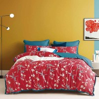 Bed set satin cotton LUX extra MG76