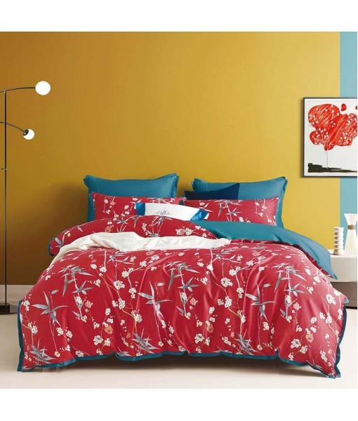 Bed linen extra satin cotton Lux  MR76