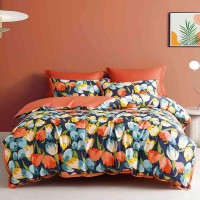 Bed set satin cotton LUX extra MG77