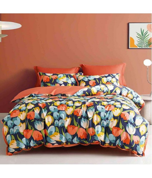 Bed linen extra satin cotton Lux  MR77
