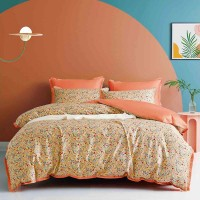 Bed set satin cotton LUX extra MG78