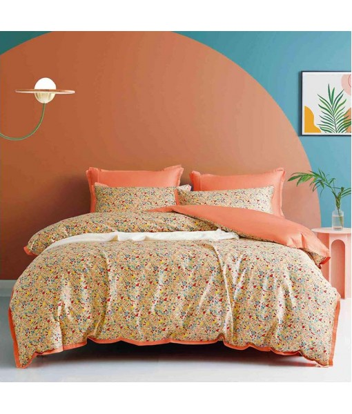 Bed linen extra satin cotton Lux  MR78