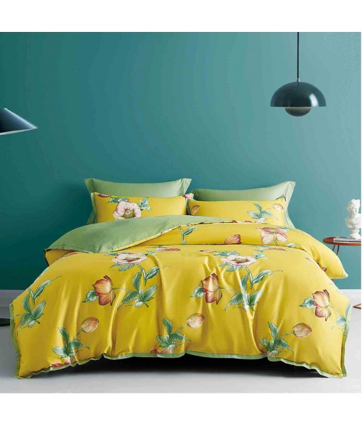 Bed linen extra satin cotton Lux  MR79